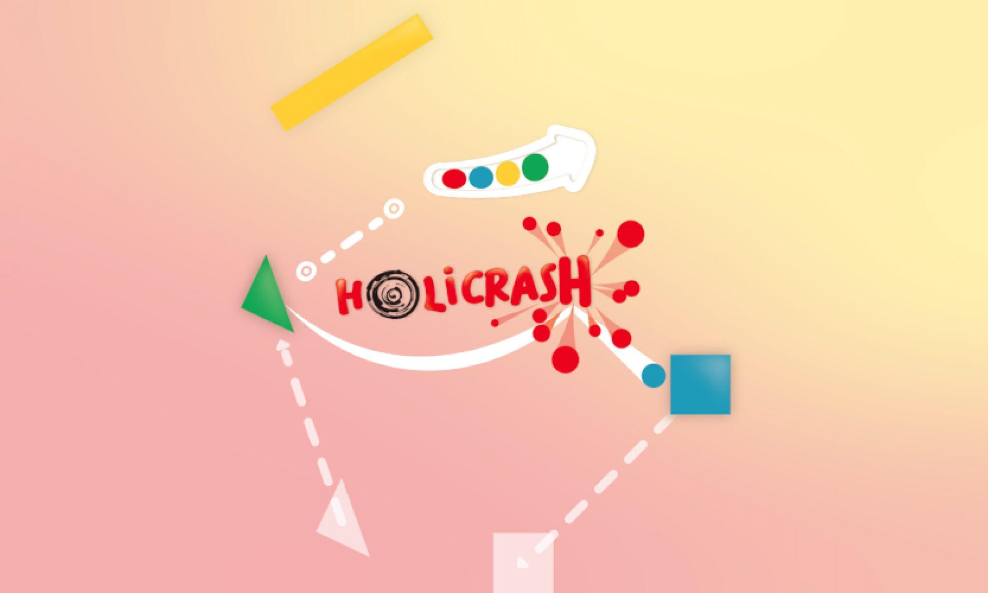 HoliCrash